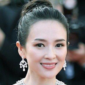 Age Of Zhang Ziyi biography
