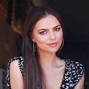 Age Of Darya Zozulya biography