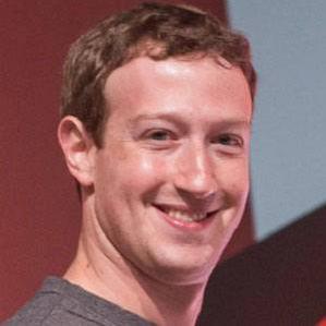 Age Of Mark Zuckerberg biography